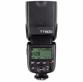 Godox TT600 2.4G Wireless Camera Flash Speedlite for Canon Nikon Pentax Olympus Fujifilm Panasonic