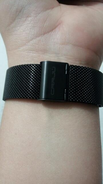 Crisp Minimal Watch