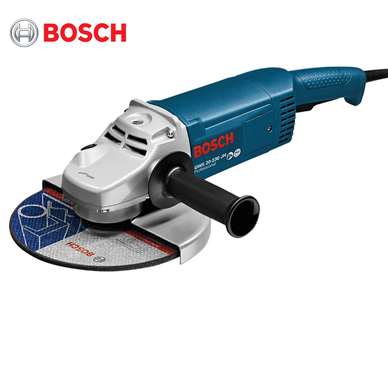Angle grinder Bosch GWS22-230JH 203 vintage faux reclaimed old brown hard wood photo backdrop vinyl cloth high quality computer printed wall backgrounds for sale