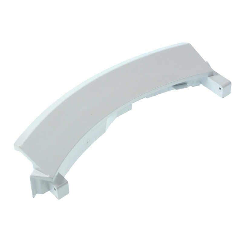 เครื่องซักผ้า Silver Door Handle สำหรับ Bosch WAS24721GR Handle 00751783-1 ชิ้น