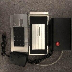 Image 5 - Película polarizadora LCD para reparación de eliminación de película, molde para 6/6S/6P/6SP/7/7P/8/8P, pantalla LCD de calentamiento, adsorción, polarizador