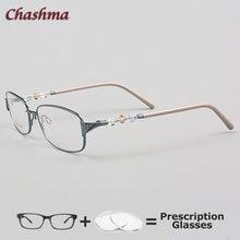 Chashma очки для близорукости новый стиль женская оправа корейский