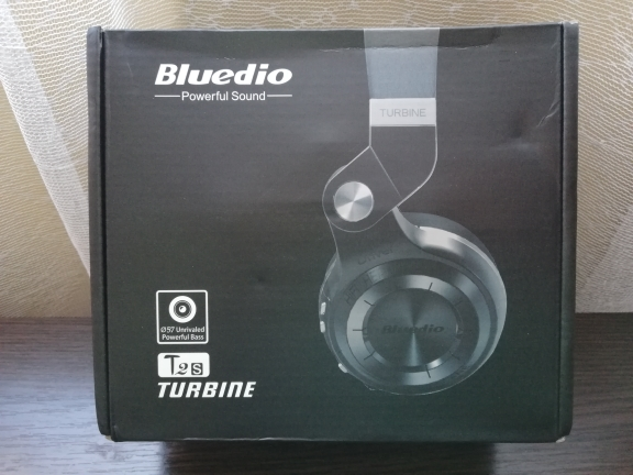 Bluedio T2S(Shooting Brake) Bluetooth stereo headphones wireless headphones Bluetooth 4.1 headset  headphones-in Phone Earphones & Headphones from Consumer Electronics on AliExpress