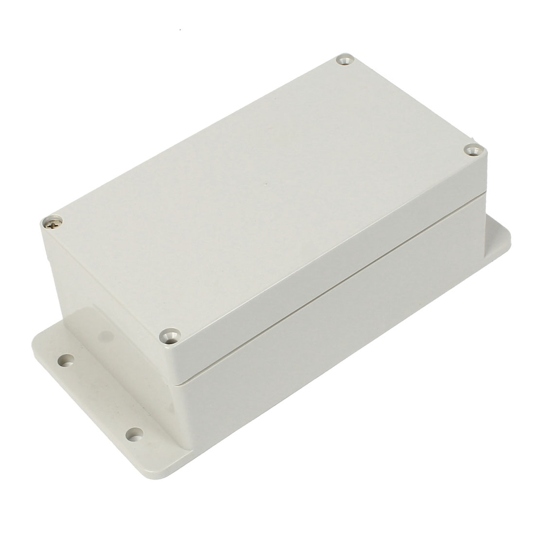 UXCELL Surface Mounted Abs Waterproof Sealed Electric Junction Box 158X90x64mm  цены