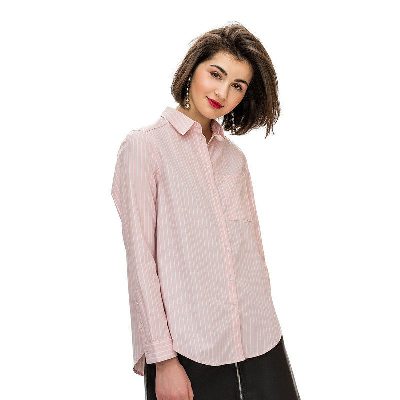 Blouses & Shirts blouse befree for female  shirt long sleeve women clothes apparel  blusas 1811232329-97 TmallFS
