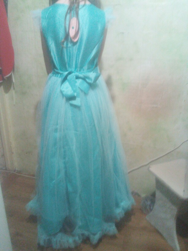 2019 New Kids Girls Wedding Flower Girl Dress Princess Party Pageant Formal Dress Sleeveless Dress 3-14 year wear