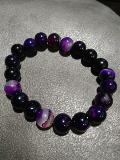 Protect Yourself From Negative Energy- Purification Bracelet