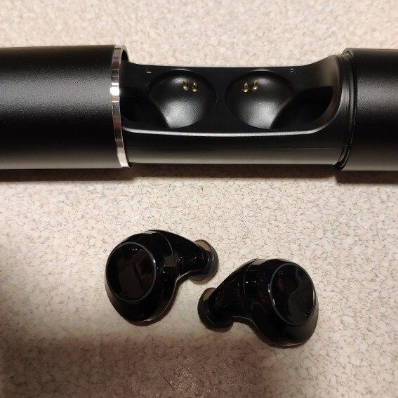 Компактные bluetooth наушники MIFA X1