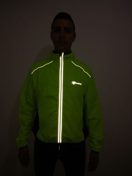 ROCKBROS Jacket Cycling Wind Jacket Bike Raincoat Cycling Rain Coat Jersey Bicycle Rainproof  Windproof Quick Dry Coat