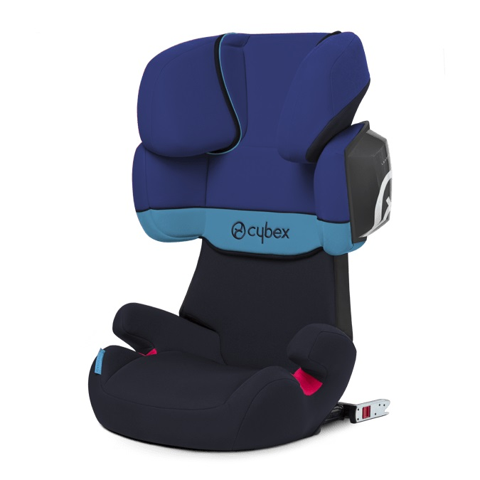 Car seat Cybex Solution X2-Fix