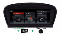 10 25 Inch Android 4 44 Car Dvd Gps Navi Audio For BMW E60 HD1028 480