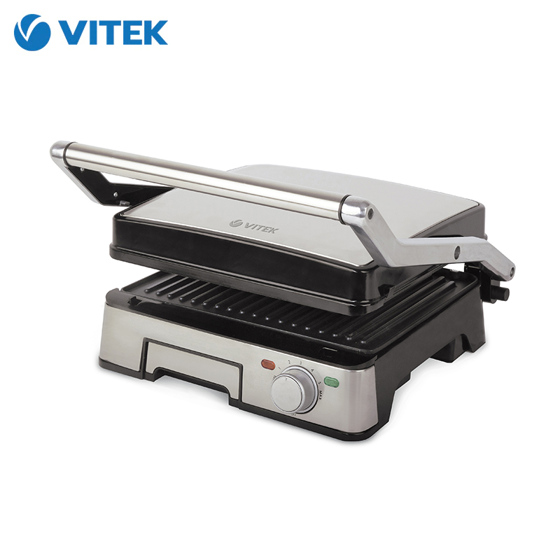 Grill Press VITEK VT-2636 grilling Household appliances for kitchen latin grilling