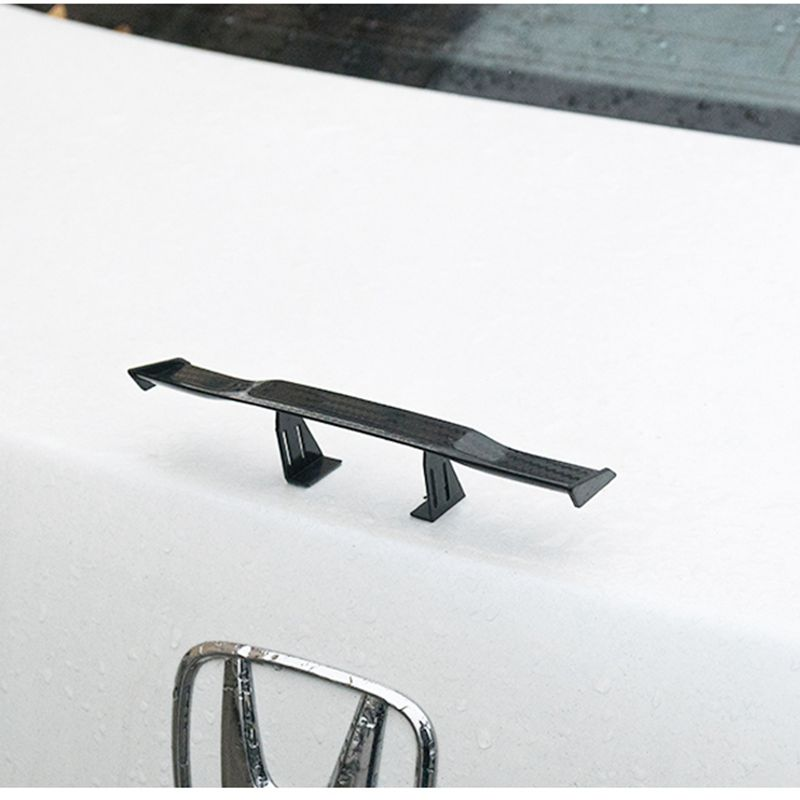 For Honda City Spoiler Car Rear Wing Primer Rear Spoiler For Honda City Spoiler 2015-2017 цена