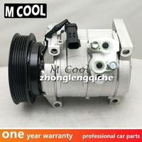 New Auto AC Compressor For Chrysler Pacifica 3.8 Air Conditioning Compressor