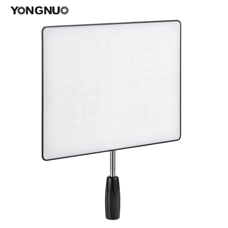 YONGNUO YN600 Air Bi-Color 3200K-5500K Ultra Thin LED Light panel Camera Video Light Photography Studio Lighting 110 degree