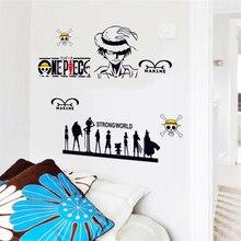 One Piece Stickers #6