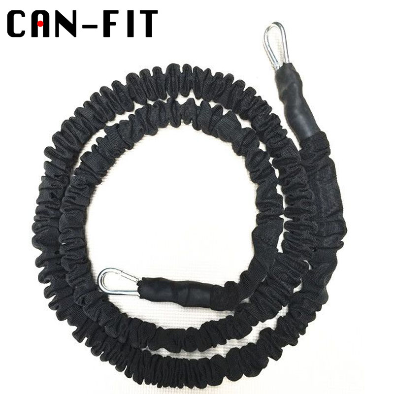 Free Shipping 15M Resistance Bungee Cord Exercise Latex -8921