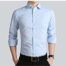 Custom made 100% cotton men's shirts Formal Shirt