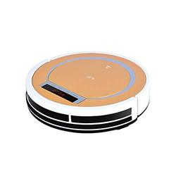 V55 ILIFE Robot Vacuum Cleaner, Screen LCD, remote Control, 4 modes Cleaning