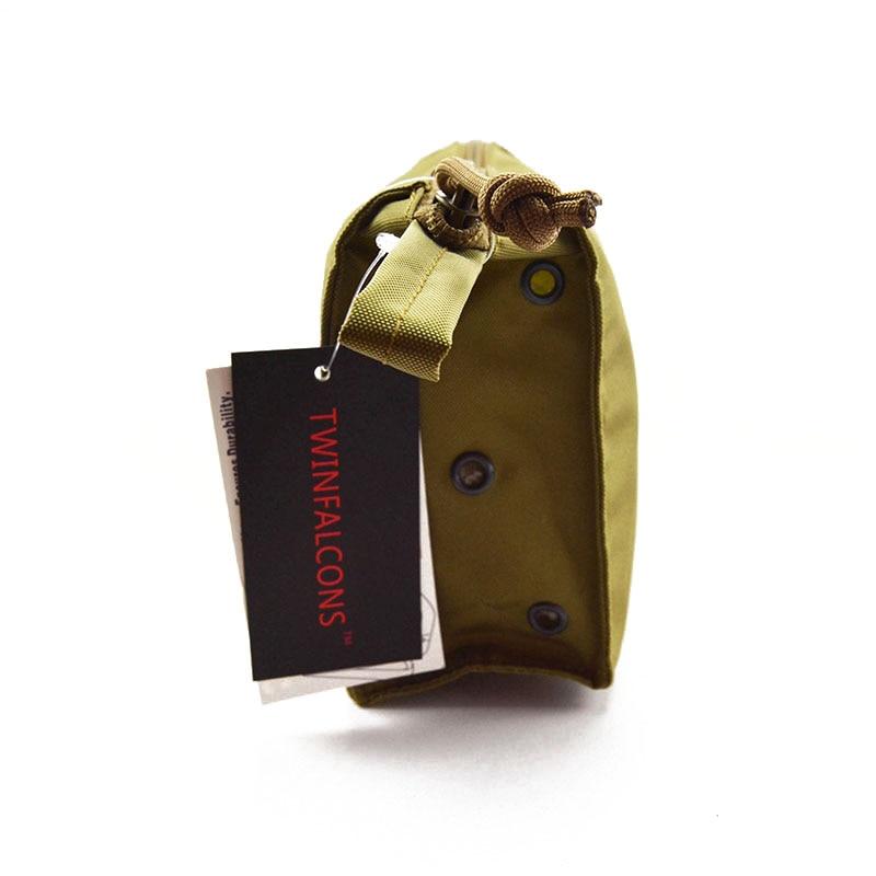 TWINFALCONS მოგზაურობის - სპორტული ჩანთები - ფოტო 6