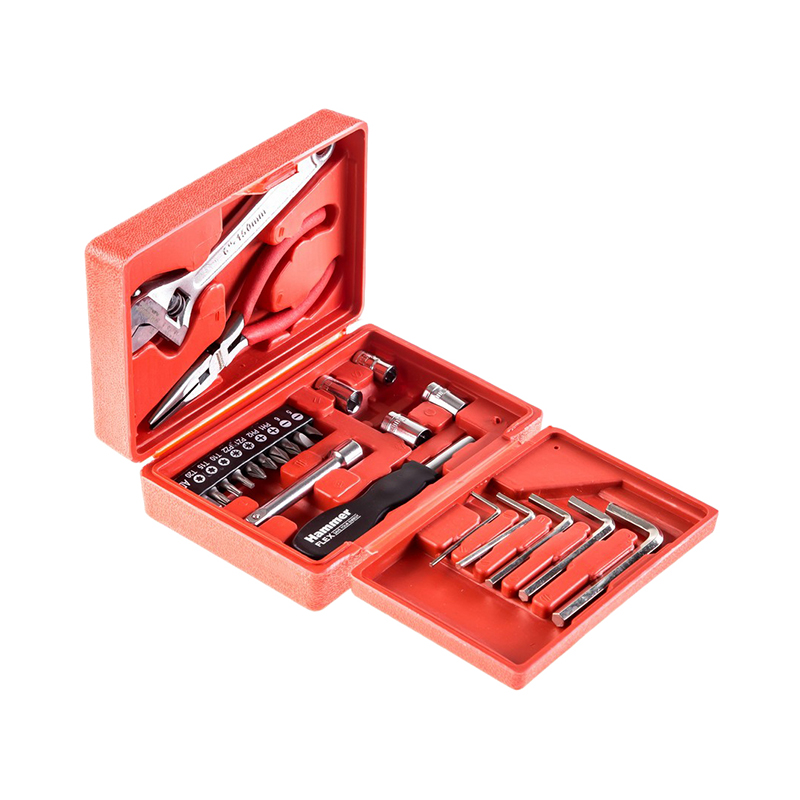 лучшая цена Power Tool Sets Hammer Flex 601-041