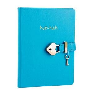 Image 3 - HUSH HUSH MY SECRET DIARY 2.0, Lined/Ruled Journal Notebook