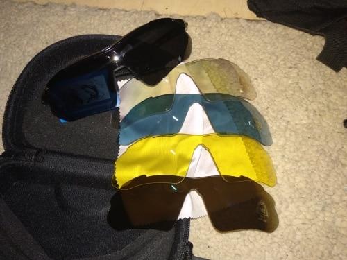RockBros Polarized Cycling Sun Glasses Outdoor Sports Bicycle Glasses Men Women Bike Sunglasses 29g Goggles Eyewear 5 Lens