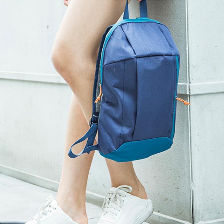 sport backpack woman