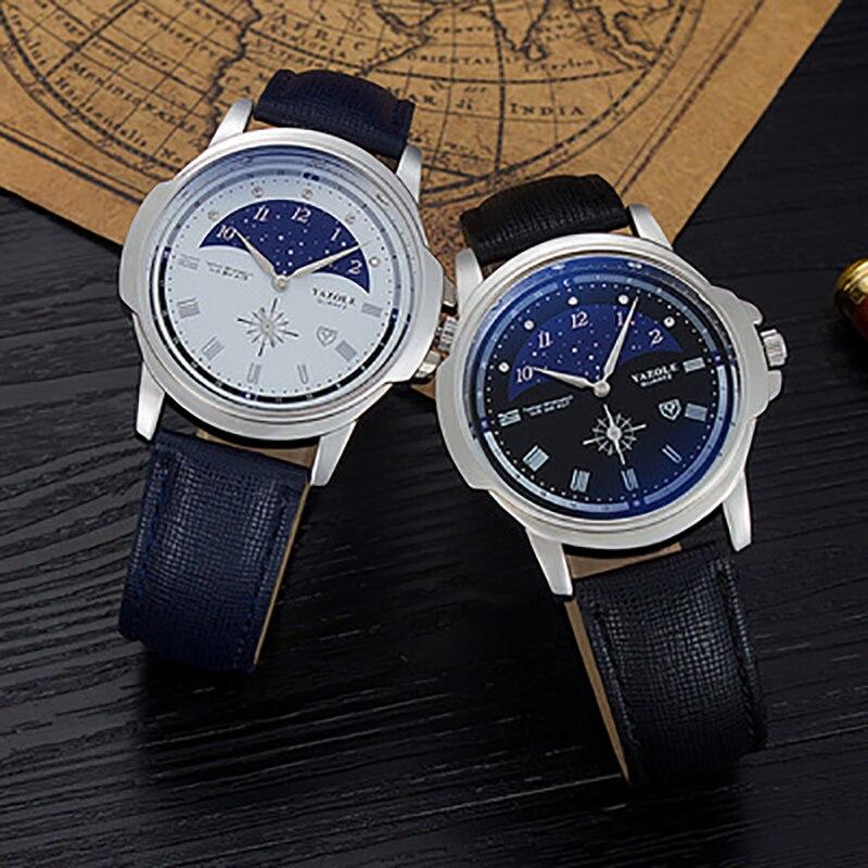 Zegarek dla mężczyzn Biznes Płeć Męskie Zegarki Luksusowe - Męskie zegarki - Zdjęcie 5