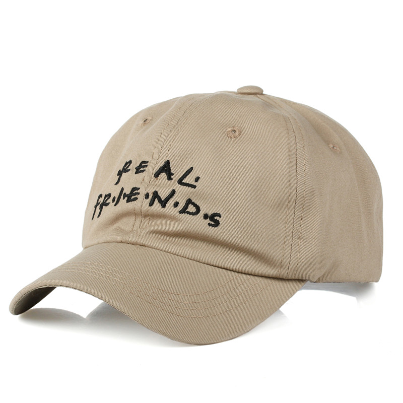 Real Friends Hat Trending Rare Baseball Cap I Feel Like Pablo Cap Kanye Tumblr Hip Hop Dad Hat Men and Women