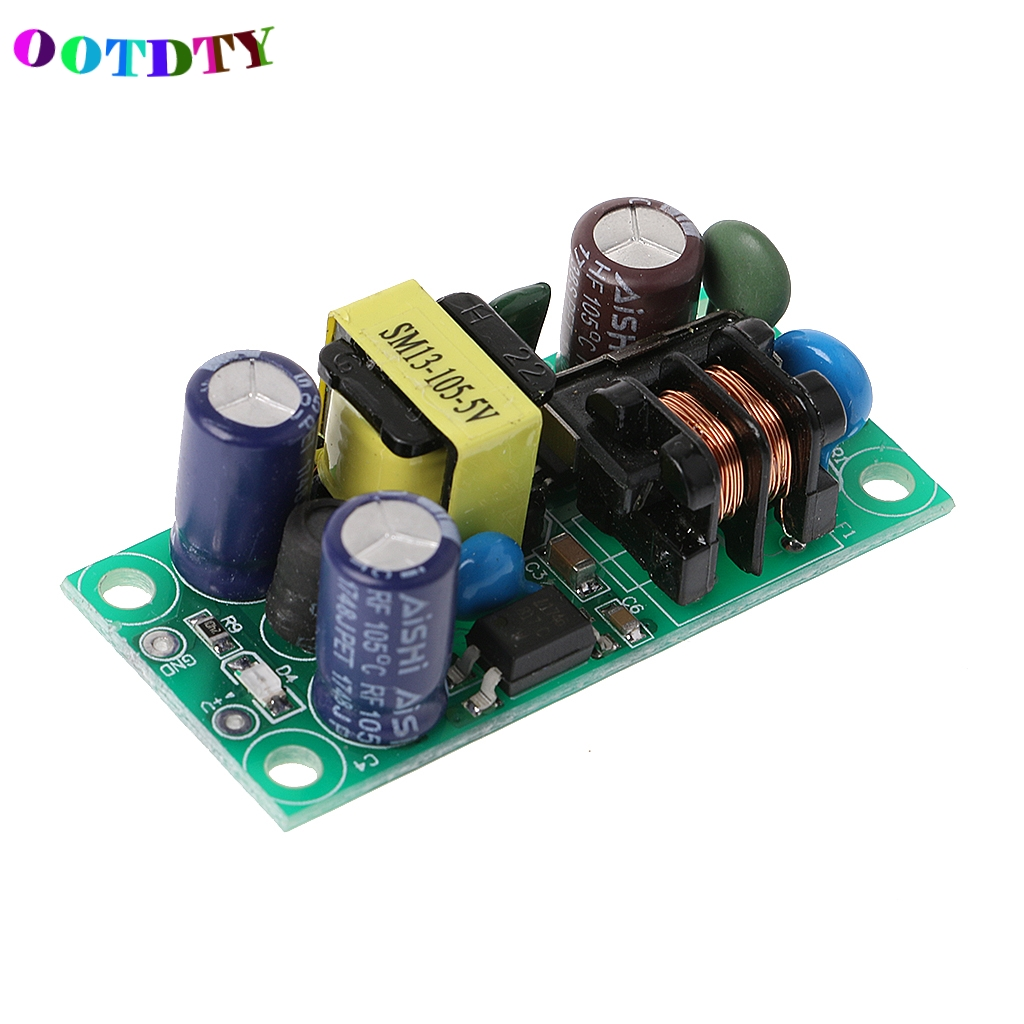 DC 5V 1A AC to DC Power Module Supply Buck Converte