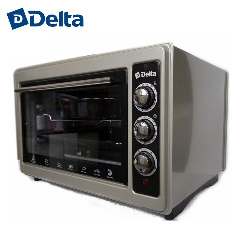 ELECTRIC OVEN DELTA D-024