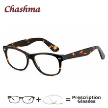 Chashma Acetate Eyewear Myopia High Diopter Use Men Eye Glasses Frames Finished Ready Women with Prescription -1.5