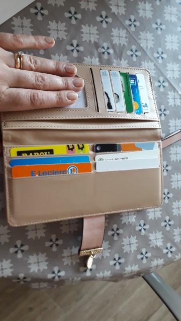 Сач; фиолетовый кошелек; портмоне для женщин; портмоне для женщин;