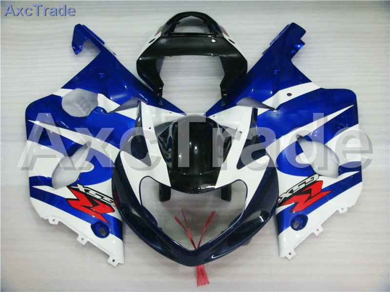 Motorcycle Fairing Kit For Suzuki GSX-R 1000 2000 2001 2002 ABS Plastic Bodywork GSXR1000 00 01 02 GSXR 1000 GSX 1000R K2 A277