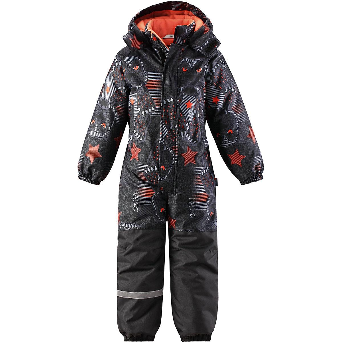 Salopette LASSIE pour garçons 8627861 barboteuses bébé combinaison enfants vêtements enfants