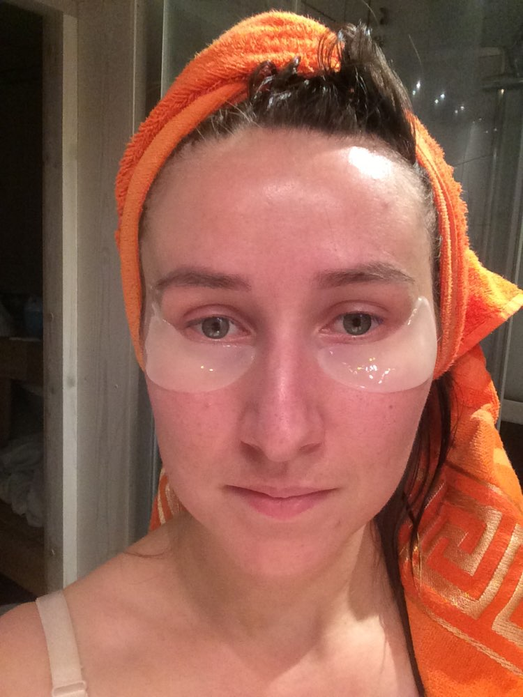 10pair=20pcs Crystal Collagen Eye Mask Crystal Eyelid Patch Anti Wrinkle Moisture Under Eye Dark Circle Remover Eye Patch