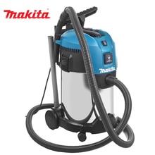 Пылесос электрический Makita VC3011L (Потребляемая мощность 1000 Вт, объем пылесборника 30 л, Возможность сбора жидкости)