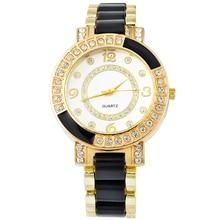 FUNIQUE 2017 Brand Luxury Women Dress Watch Simulated Ceramic Ladies Wrist Watch Clock Fashion Bracelet Watches Quartz-watch