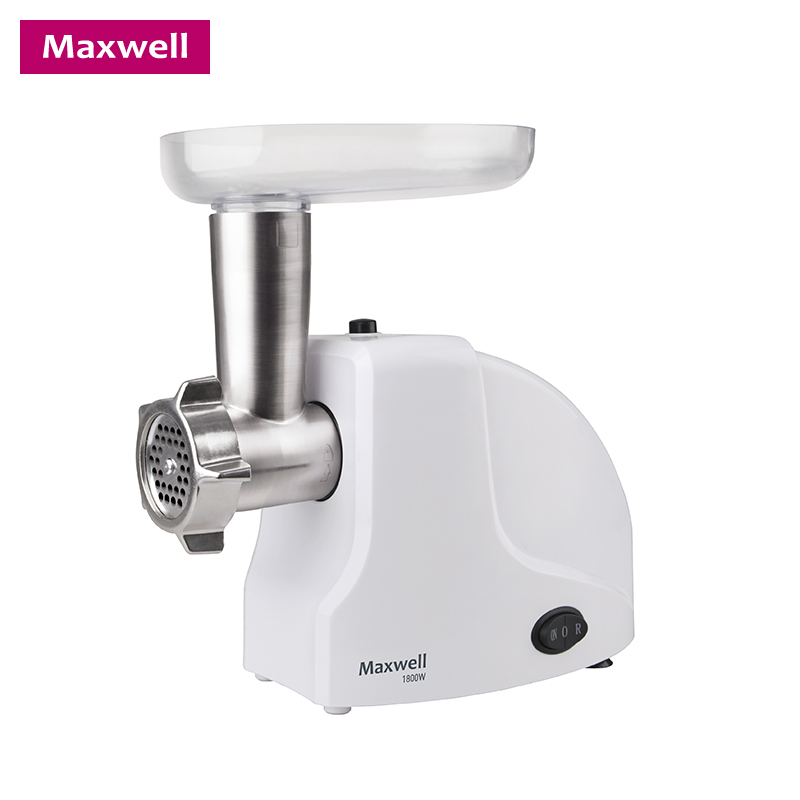 Meat Mincer Maxwell MW-1263 meat grinder fashion vegetable manual mincer