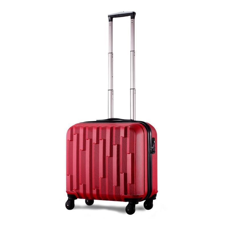Y Bolsa Viaje Bag Walizka Valise Bagages Roulettes Mala Viagem Com Rodinhas Valiz Trolley Carro Maleta Suitcase Luggage 17