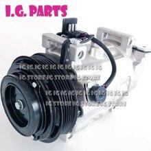 6CA17C AC Compressor For Car MERCEDES-BENZ W202 C180 C200 C220 C230 C240 C250 C280 4471002480 0002340711 0002301311 810850009