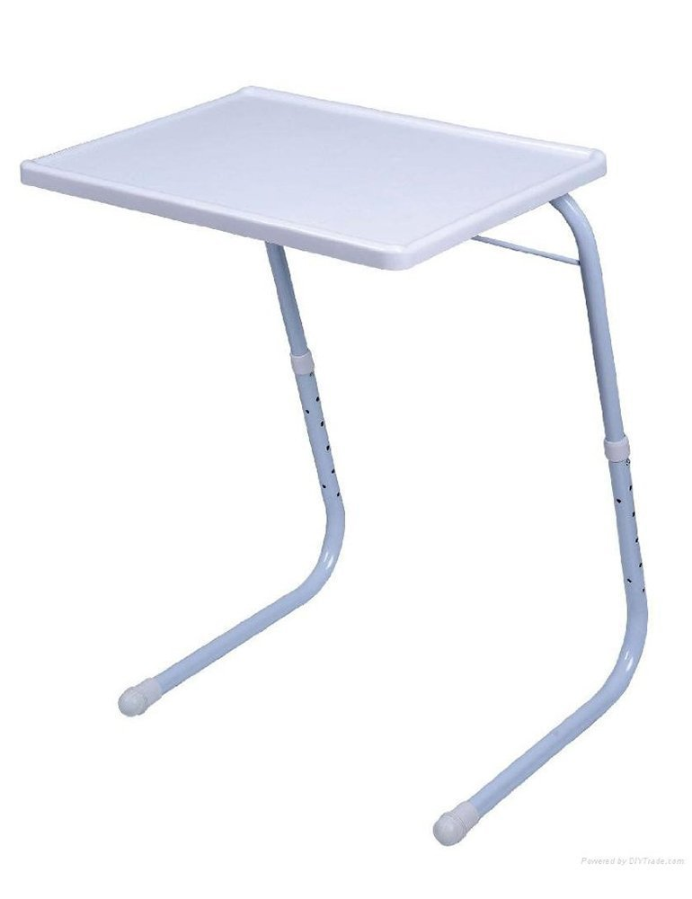TABLE MATT End Table TRAY FOR BED SOFA COMPUTER FOLDING TABLE WARRENTY