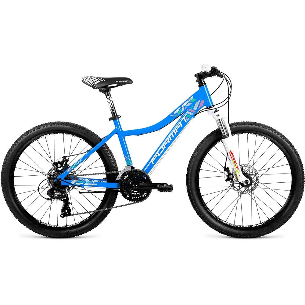 Bicycle FORMAT 6422 (24 21 IC. Growth OS) 2017-2018 двигатель os max kyosho ke21r 74018