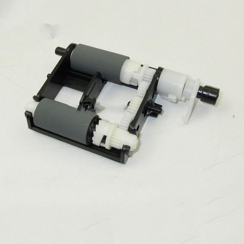 ML-2160 Pickup Roller For Samsung ML2160 ML2165 SCX-3400 3405 SCX3400 Copier Spare Part ML 2160 2165 Pick Up Roller