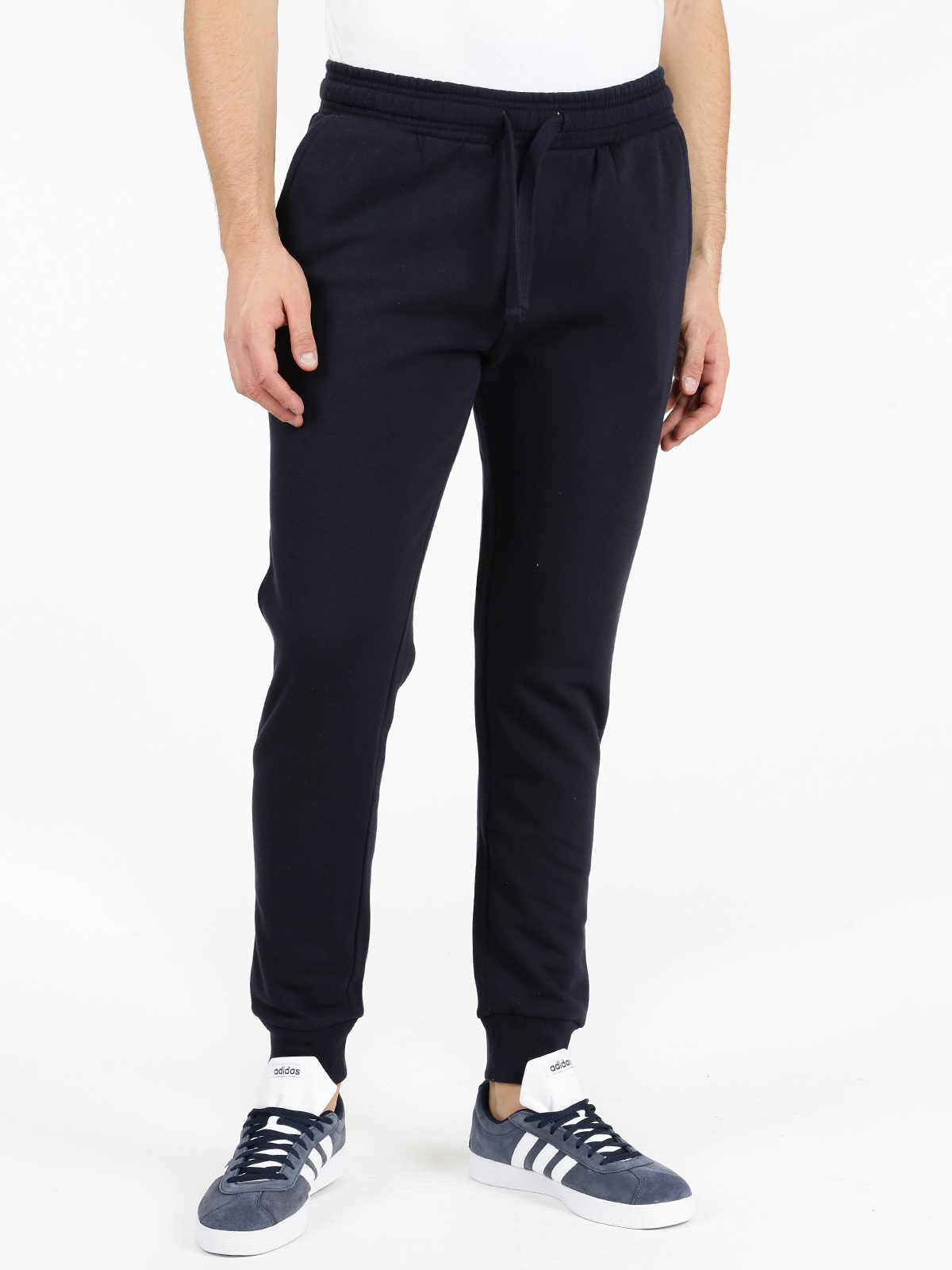 Fleece Sports Pants