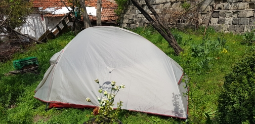 naturehike палатка cloud up 2 отзывы