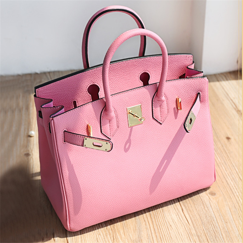 Luxury Brand Ladies Leather Shoulder Bag Fashion Genuine Leather Women Handbag Large Capacity Tote Crossbody Bag Bolsa Feminino arlanfivis genuine leather bags for women luxury large capacity handbag new 2018 fashion bolsa feminina ladies tote shopping bag