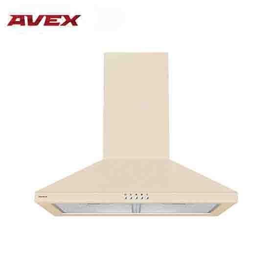 Кухонная вытяжка (воздухоочиститель) AVEX  YS 6040 Y, купольная