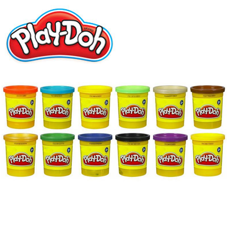 Фото Modeling clay PLAY-DOH one cup B5517EU4